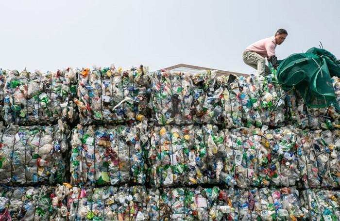 hạt nhựa tái sinh dhpe